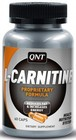 L-КАРНИТИН QNT L-CARNITINE капсулы 500мг, 60шт. - Сальск